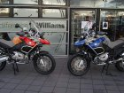 BMW R 1200GS Adventure Long Way Down Replica